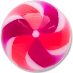 YBU025 - PUPI : Violet & Rose