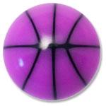 YBU027 - PU : Violet