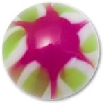 YBU026 - GRPU : Vert & Violet
