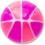 YBU039 - PIPU : Rose & Violet