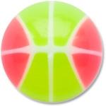 YBU029 - GRPI : Vert & Rose