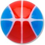YBU029 - REBL : Rouge & Bleu