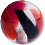 YBU031 - BKRE : Noir & Rouge
