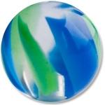 YBU031 - GRBL : Vert & Bleu