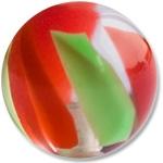 YBU031 - REGR : Rouge & Vert