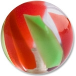 XBU026 - REGR : Rouge & Vert
