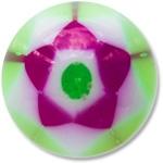 YBU045 - LGPU : Vert Clair & Violet