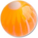 YBU038 - YEOR : Jaune & Orange