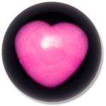 XBU032 - BKPI : Noir & Rose
