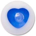 XBU032 - WHBL : Blanc & Bleu