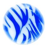 YBU070 - BLWH : Bleu & Blanc