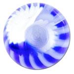 YBU061 - BLWH : Bleu & Blanc