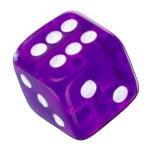 YDU001 - PU : Violet