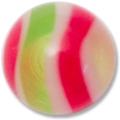 YBU015 - REGR : Rouge & Vert