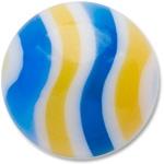 YBU015 - YEBL : Jaune & Bleu
