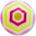 YBU020 - PUYE : Violet & Jaune