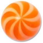 YBU009 - OR : Orange