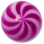 YBU009 - PU : Violet