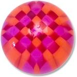 YBU018 - PUOR : Violet & Orange