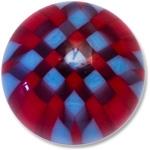 YBU018 - REBL : Rouge & Bleu