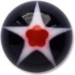 YBU019 - BKRE : Noir & Rouge