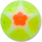 XBU024 - GRRE : Vert & Rouge