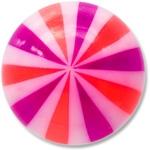 XBU006 - PIPU : Rose & Violet