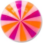 YBU051 - PUOR : Violet & Orange