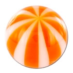 YBU032 - OR : Orange