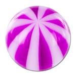 YBU032 - PU : Violet