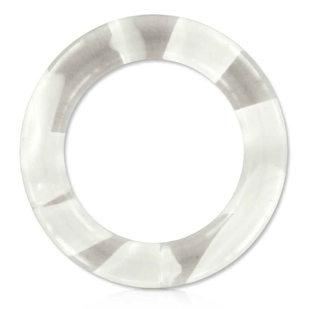 ACU002 - CL : Blanc & Transparent