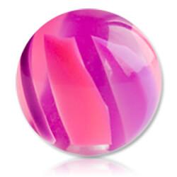 XBU026 - PIPU : Rose & Violet