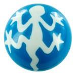 XBU040 - BLWH : Bleu & Blanc