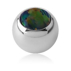 XCA001 - BKOP : Opale Noire