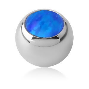 XCA001 - DBOP : Opale Bleue