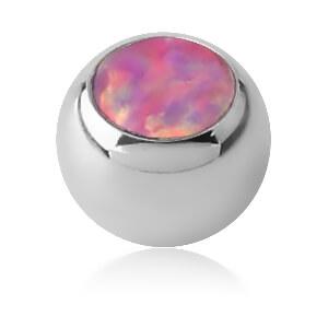 XCA001 - PIOP : Opale Rose