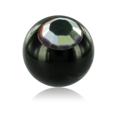 XSN000 - AB : Cristal Irisé