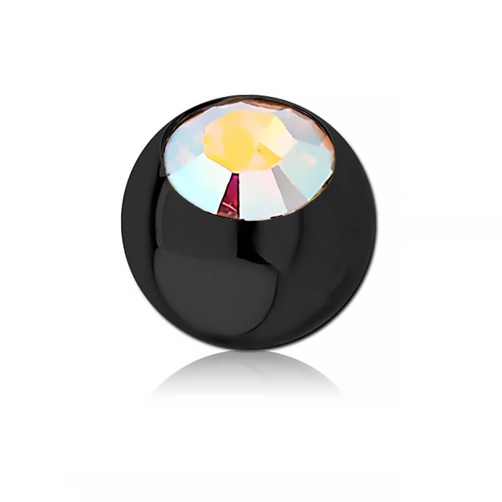 XSN001 - AB : Cristal Irisé