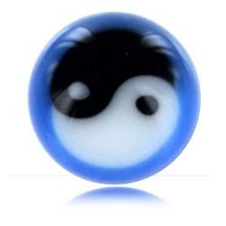 YBU076 - BL : Bleu