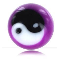 YBU076 - PU : Violet