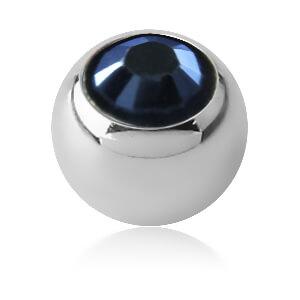 YSA000 - MB : Bleu Métallique