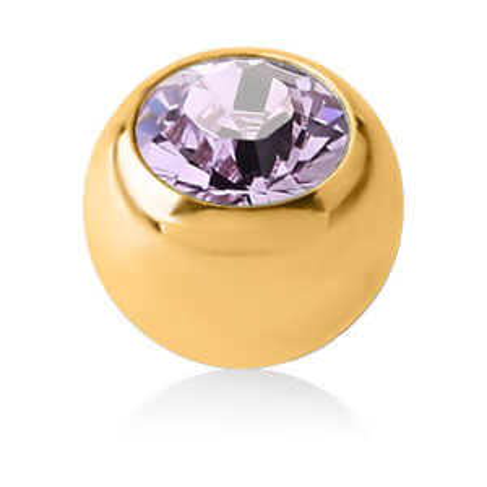 YSQ001 - VI : Violet