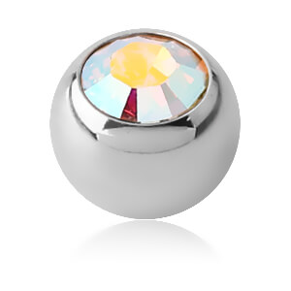 YST001 - AB : Cristal Irisé