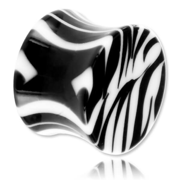 GEU014 - BKWH : Noir & Blanc