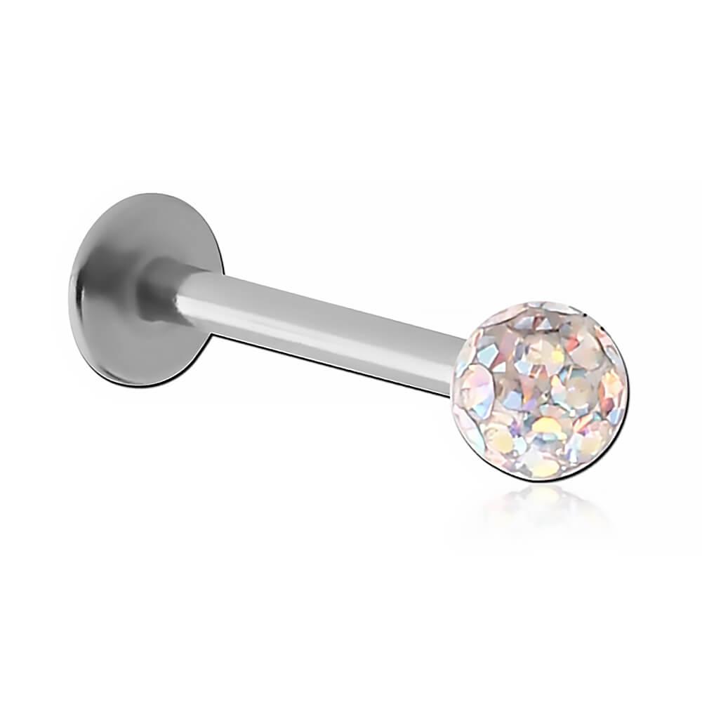 KSAF001 - AB : Cristal Irisé
