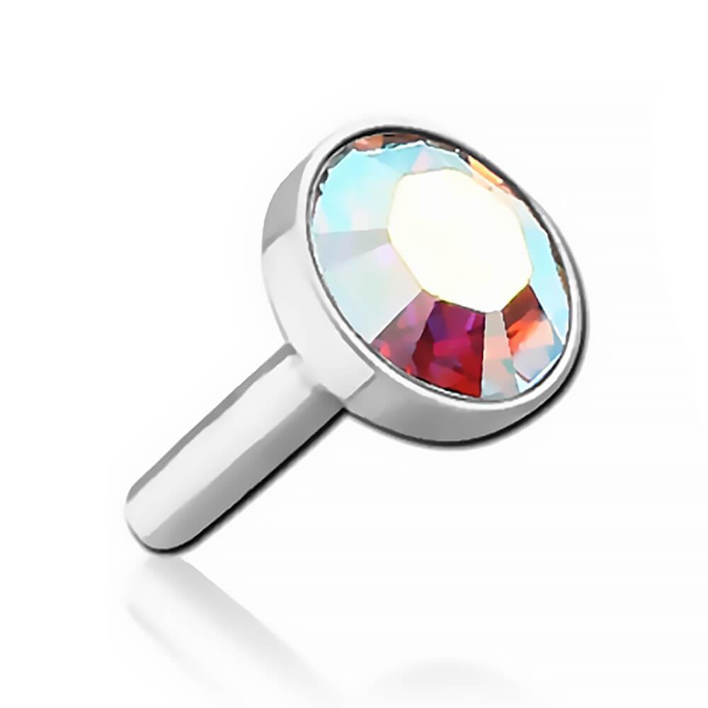 KXAS001 - AB : Cristal Irisé