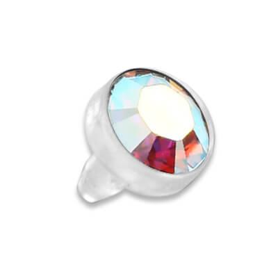 KXB101 - AB : Cristal Irisé