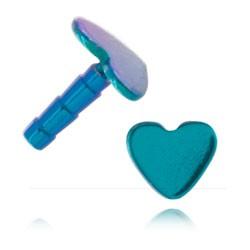 KXT012 - TU : Turquoise