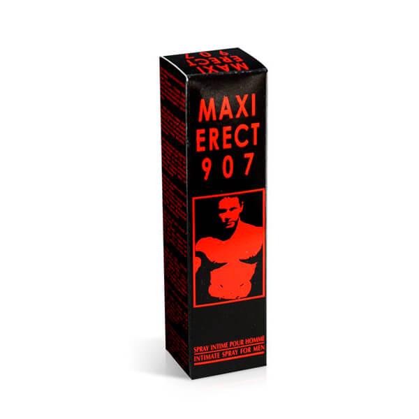 Spray intime pour homme Maxi Erect 907