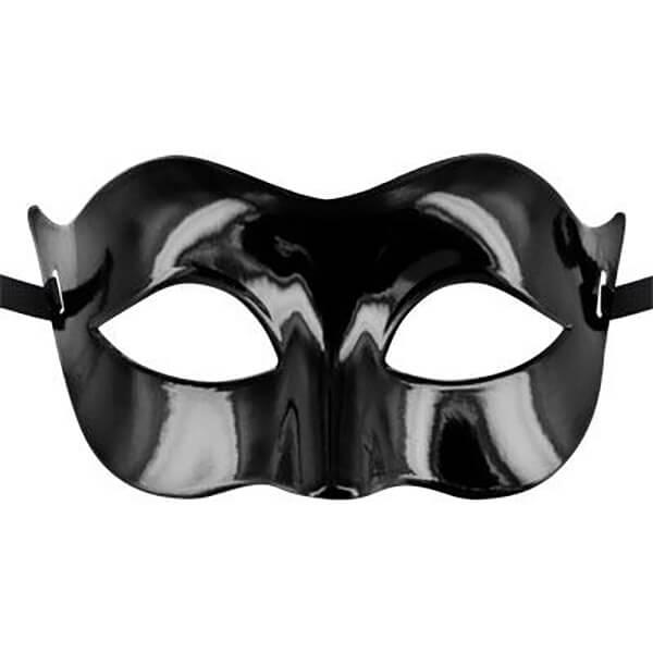 Masque loup Solomon